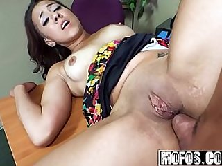 Class - Lets Try Anal