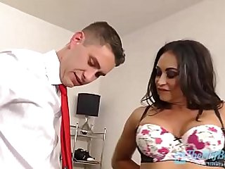 Office sex is the best