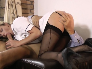 Amateur nurse rides old