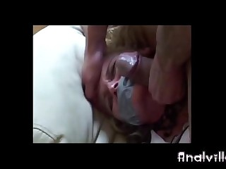 Blonde teen Painful Rough Anal rape-fantasy - Analvillage